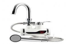 Instant Water Heater Tap by  Sidak Bath