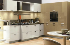 Ebco Modular Kitchen by Kitchen Era