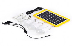 LED Solar Power Systems by Zebron Solar Power Solutions