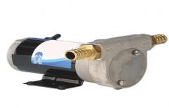 Marine Diesel Fuel Transfer Pump by Opal Engineering Corporation