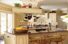 Modern Quartz Kitchen by Security Automation