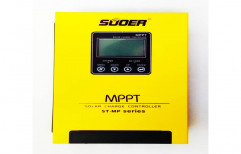 40 A MPPT Solar Charge Controller by Illumine Energy Solutions