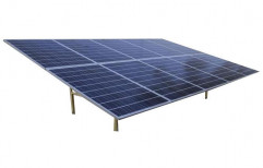 Off Grid Solar Power Plant by Power Resources And Modern Integration Enterprises
