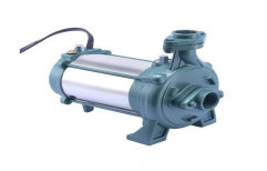 Open Well Submersible Pump by Eagle Engineers