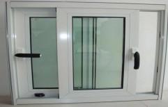 Optima Series PVC Windows  by Sri Kamakshi Enterprises