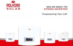 Polycab On Grid Solar Inverter   by Conren Energy Private Limited