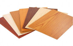 PVC Colored Lamination Sheet   by V.V. Packers