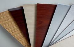 PVC Laminate Sheet   by Maruti Sales