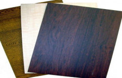 PVC Sheet Wooden by Veracious Industries