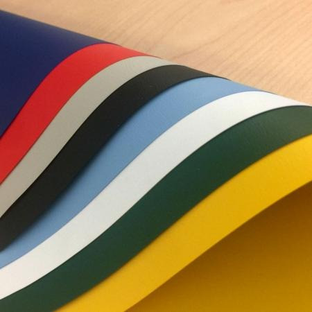 PVC Sheets by J.K. Plywoods