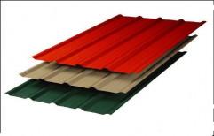 Sintex PVC sheets for roof by New Shambhu Nath & Sons