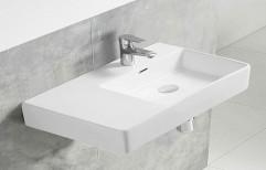 Single Hand Wash Basin by Goodhealth Inc.