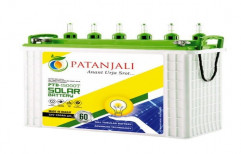 Solar Battery by Anita Sales Corporation
