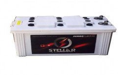 Solar Battery by Concept Solar
