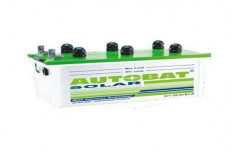 Solar Battery by Pai Power Solutions