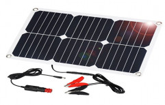 Solar Battery Charger by Sakthi Electrical Control