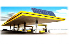 Solar Fuel Pumping Solutions by Apollo Power Systems Pvt Ltd