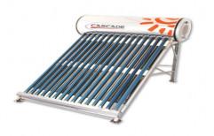 Solar Geyser by Unity Energy Solution
