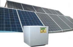 Solar Inverter by Alpha Power Systems & Services