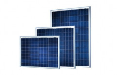 Solar Off Grid Modules by EMMRR Solar Private Limited