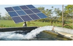 Solar Pumping System by Anwar Ali & Company Private Limited