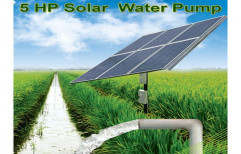 Solar Pumping Systems by Srb Power India Private Limited