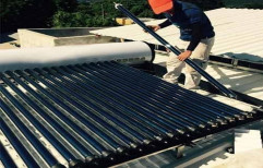 Solar Water Heater AMC Services by Sun Solar Products