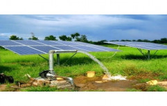 Solar Water Pumping Solutions by Apollo Power Systems Pvt Ltd