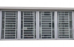 Ais Steel Windows by Sri S.l.v. Engineering Works