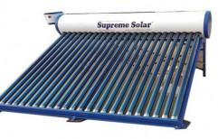 Supreme Solar Water Heater by Winstar Industries