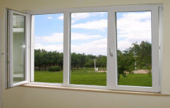 Suprima Series PVC Windows  by Sri Kamakshi Enterprises