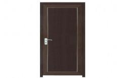 Tata Pvc Door by Swastik Fiber & Aluminium