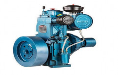 Water Cooled Diesel Pump Sets by BS Agriculture Industries India