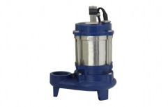 10 HP  Three Phase Vertical Submersible Pump by Saradhi Power Systems