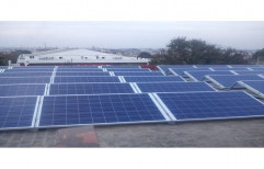10 Kw Off Grid Solar Rooftop System by Limba Solar & Furnitures
