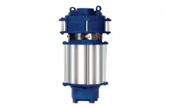 20  HP Vertical Submersible Pump by Alpha Power Systems & Services