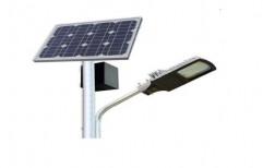 24W Solar Street Light