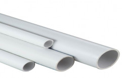 4 MM UPVC Pipes by Praveen Tubes Corporation