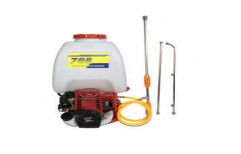4 Stroke Power Sprayer