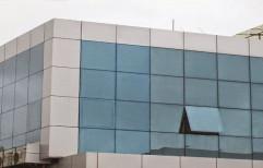 ACP Aluminium Composite Panel Cladding by Shreepad Enterprises