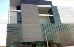 Aluminium Composite Panel by A & G Facades (P) Ltd