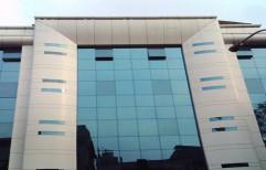 Aluminium Composite Panel Cladding ACP by Success Interior