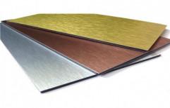 Aluminium Composite Panels by Mdp Enterprises