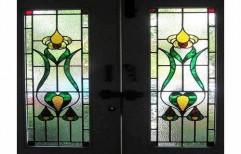 Asahi Window Glass Design by Galaxy Glass Company