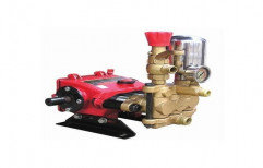 Aspee HTP Sprayer Pumps