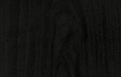 Black wood laminate sheet