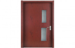 Brown Waterproof plywood Door