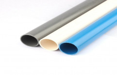 Colored PVC Pipes by MS Pipe Store