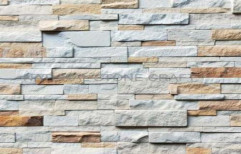 Designer Stone Wall Cladding