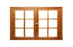 Designer Wooden Window    by Sharma Furniture House And Jagdamba Hardware
